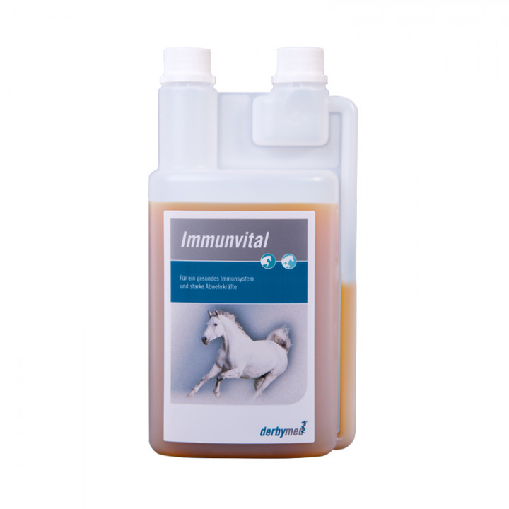 derbymed® Immunvital