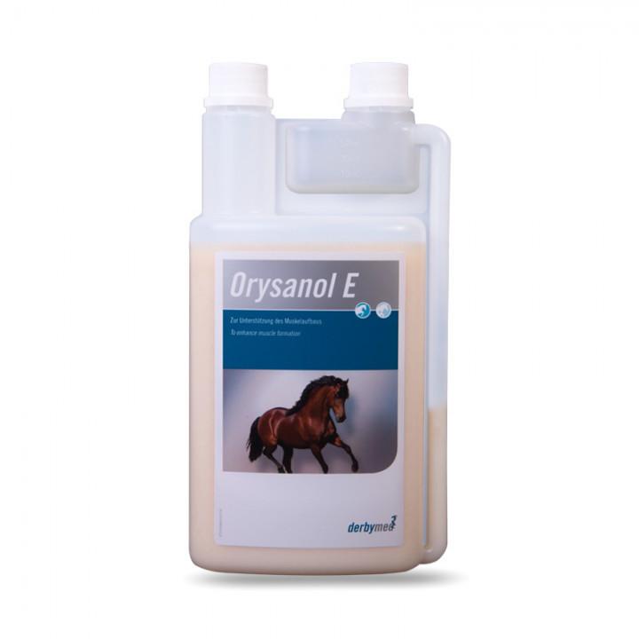 Orysanol E